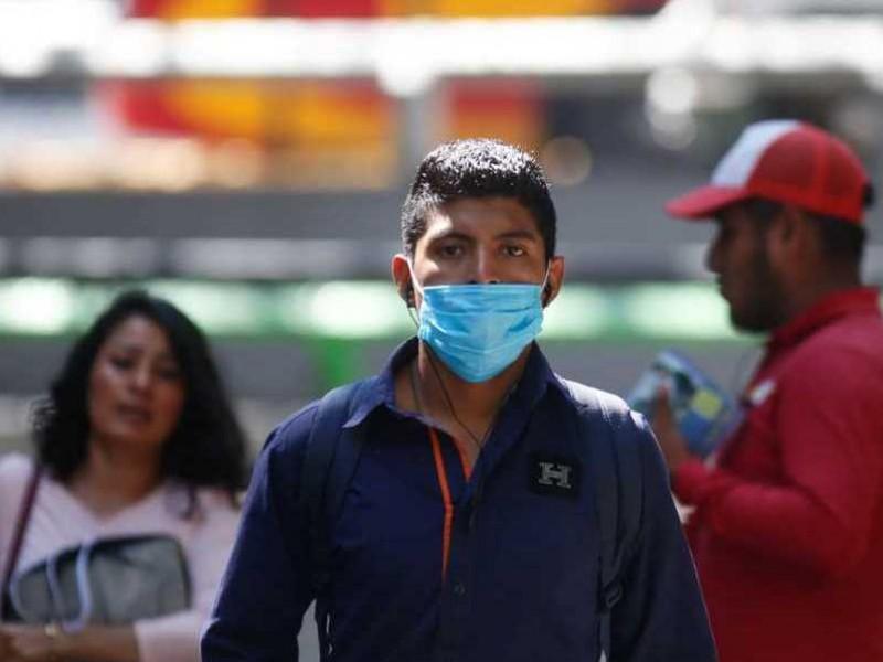 Nayarit vuelve a incrementar contagios de COVID-19; hoy son 68