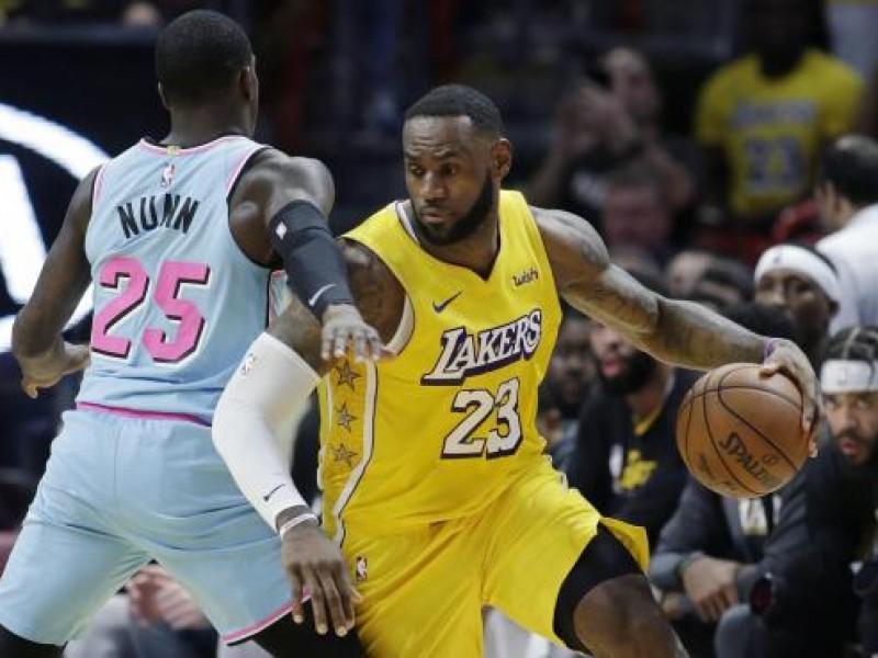 NBA volverá y se jugará en Disney