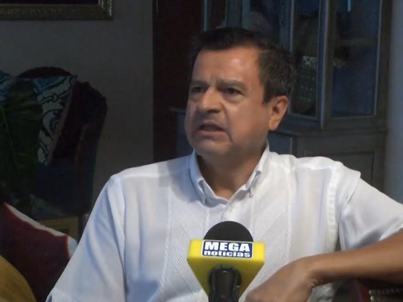 Necesaria reconciliación con empresarios para el desarrollo económico de Sinaloa