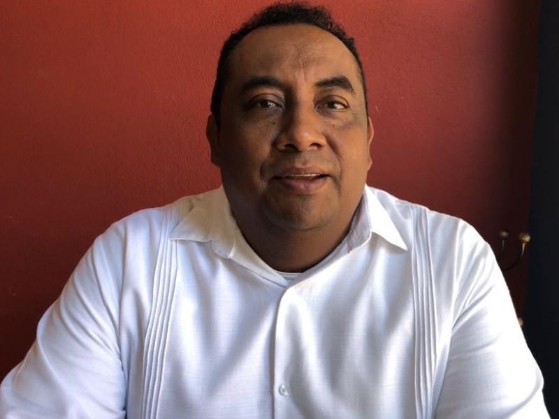 Necesario atender la falta de agua de la ciudad:Juan Cayetano