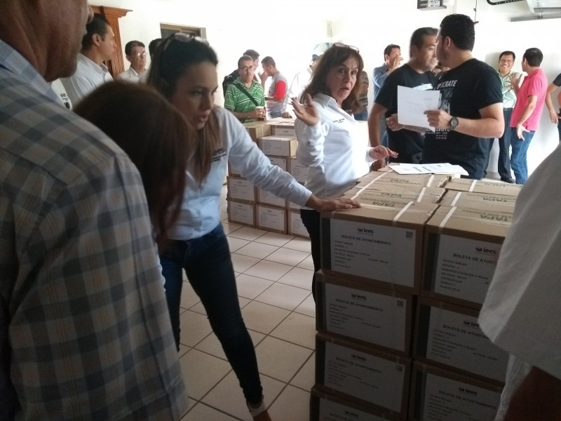 Necesario mayor interés de ciudadanos en proceso electoral