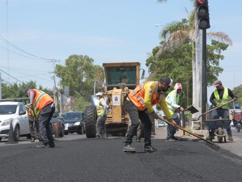 Necesario mejorar infraestructura para movilidad post-Covid: Mapasin
