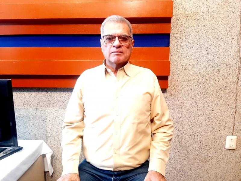 Necesario mejorar las finanzas públicas en Salina Cruz: Enrique Meléndez