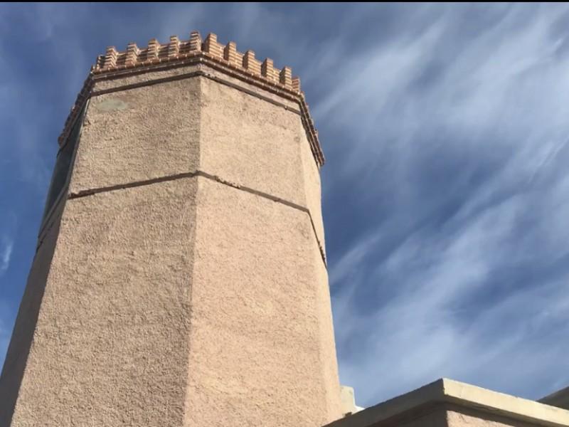 Necesario que Faro Viejo sea patrimonio municipal: Yenekamu