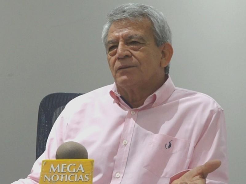 📹Necesario reactivar el Consejo Municipal de Medio Ambiente: Benito Pérez