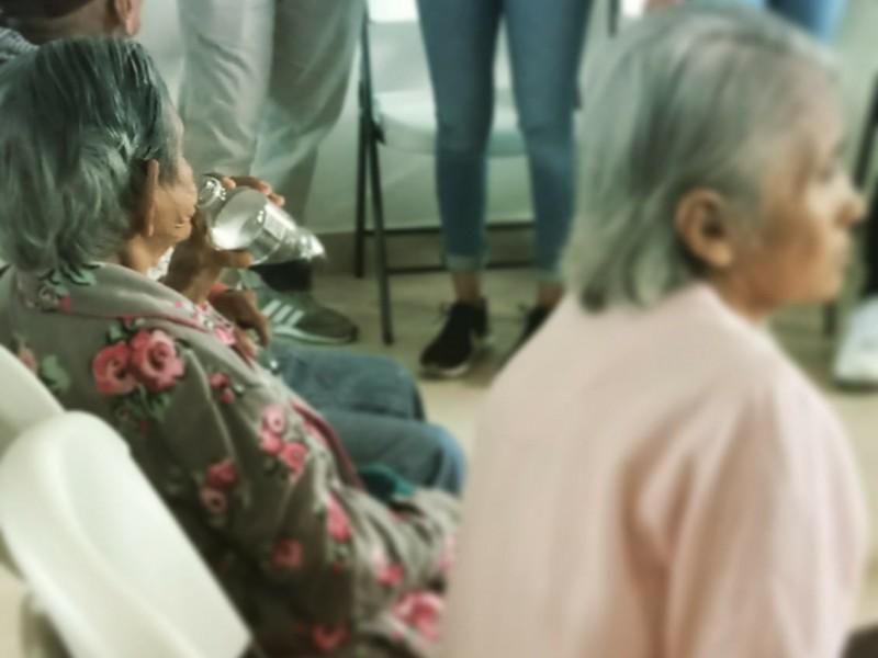 Necesario un asilo público en Tuxpan