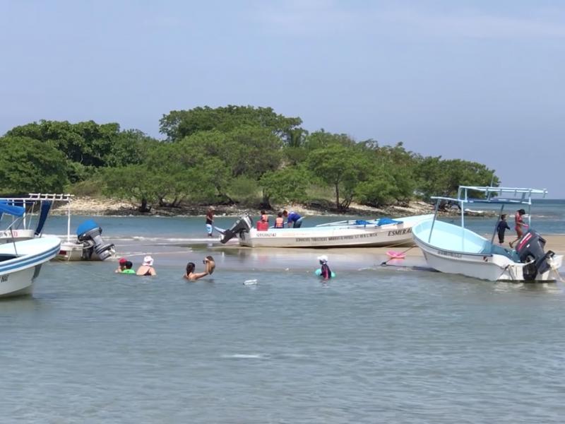 Necesarios salvavidas permanentes en Barra de Potosí