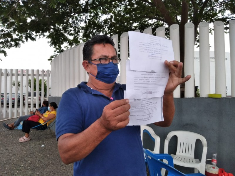Negligencia médica en Pemex pone en riesgo a una joven