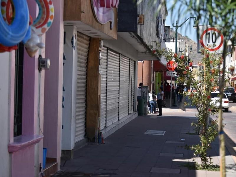 Negocios deberán cerrar obligatoriamente a las 8 p.m en Nayarit