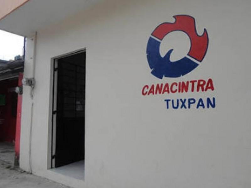 Negocios expuestos a cerrar :CANACINTRA