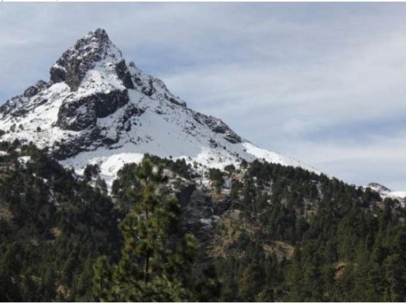 Nevado de Colima, 12 años siendo Área Natural Protegida.
