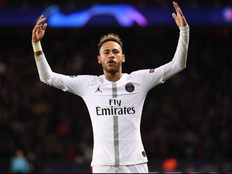 Neymar Jr. no irá al Barcelona