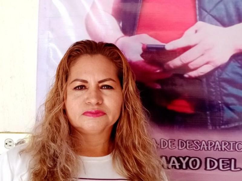 """""""Ni una pala nos dejaron"""": Madres Buscadoras de Sonora"""