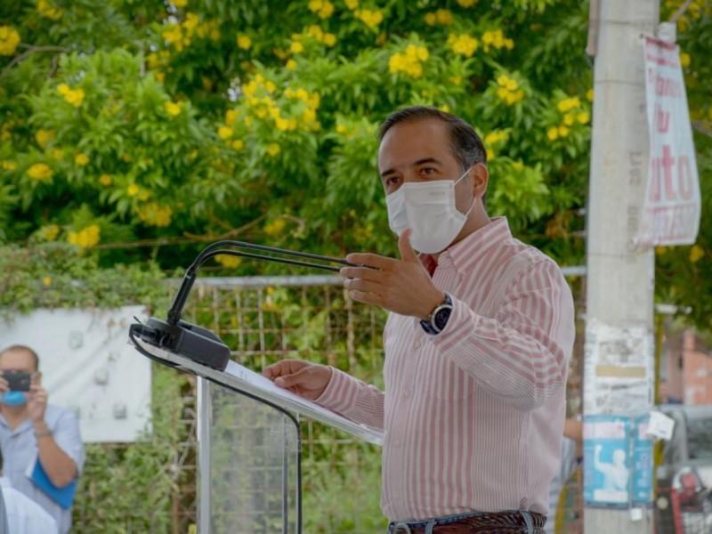 Niega alcalde de Veracruz entregar permisos que no le corresponde