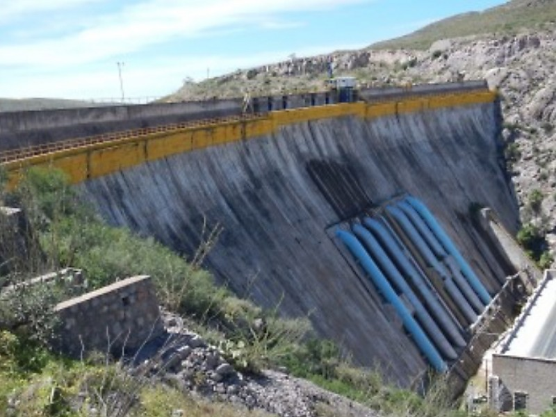Niega CONAGUA desabasto de agua en Chihuahua