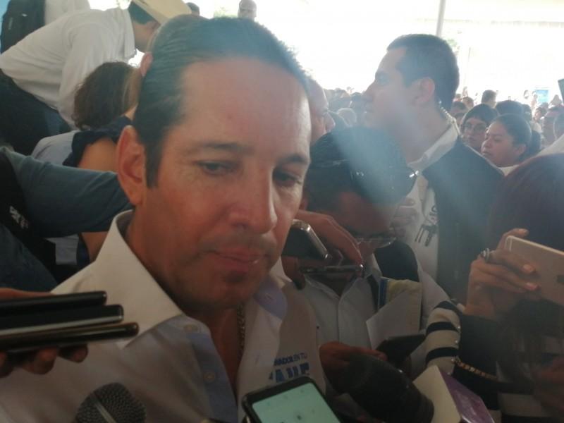 Niega Gobernador de Querétaro buscar otros cargos políticos