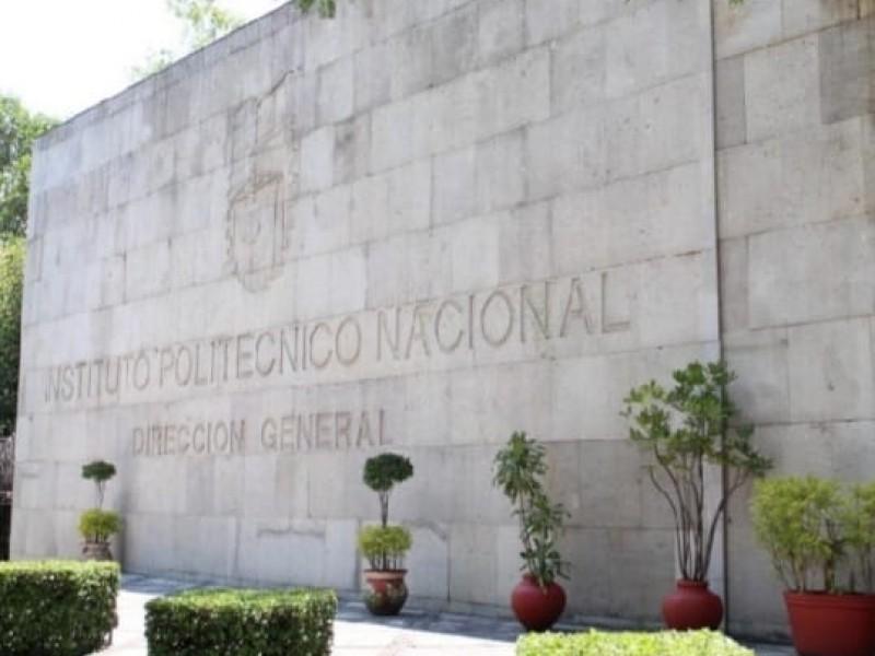 Niega IPN estudios del socavón en Puebla