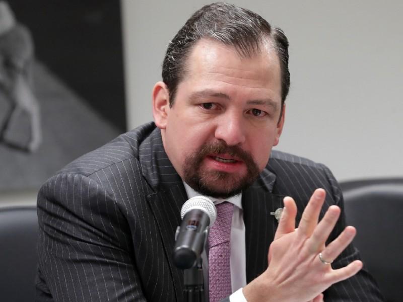 Niega presidente del TEPJF acusaciones en su contra