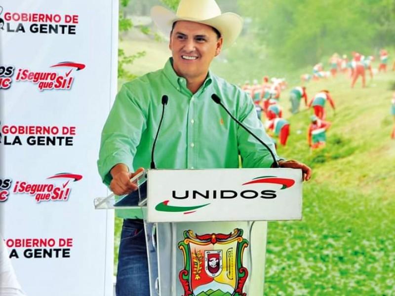 Niega Roberto Sandoval acusaciones sobre despojo de tierras
