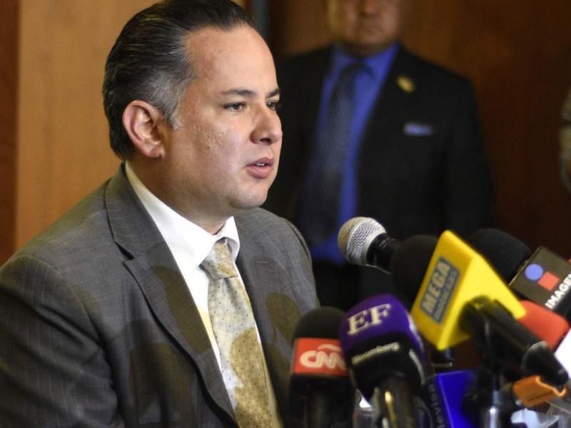Niega vínculos de Domínguez, con Libertad Servicios Financieros