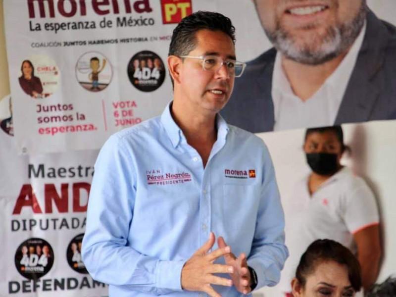 Niegan a MORENA recuento de votos para elección de Morelia