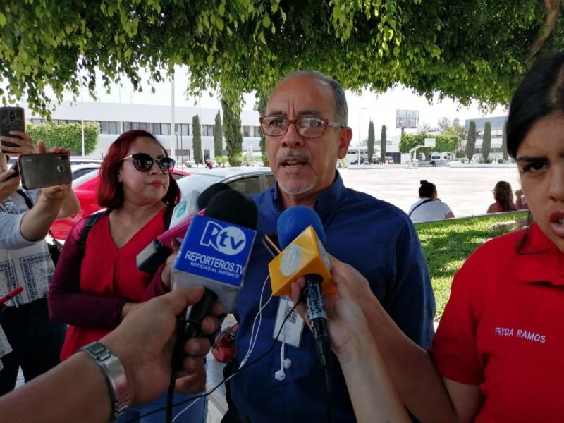 Niegan acusaciones Rodrígo González y Eduardo Lugo