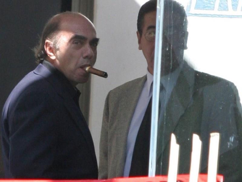 Niegan amparo al empresario Kamel Nacif
