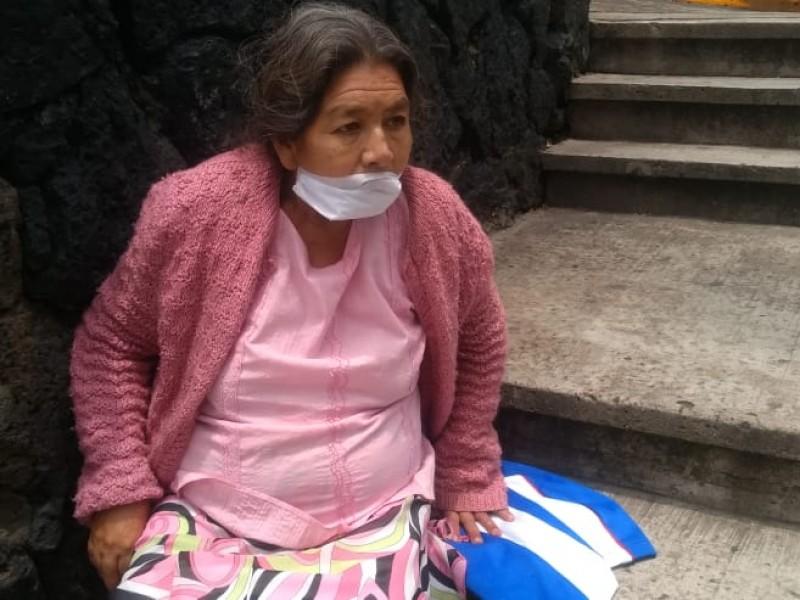 Niegan atención médica  a mujer con tumor en hígado