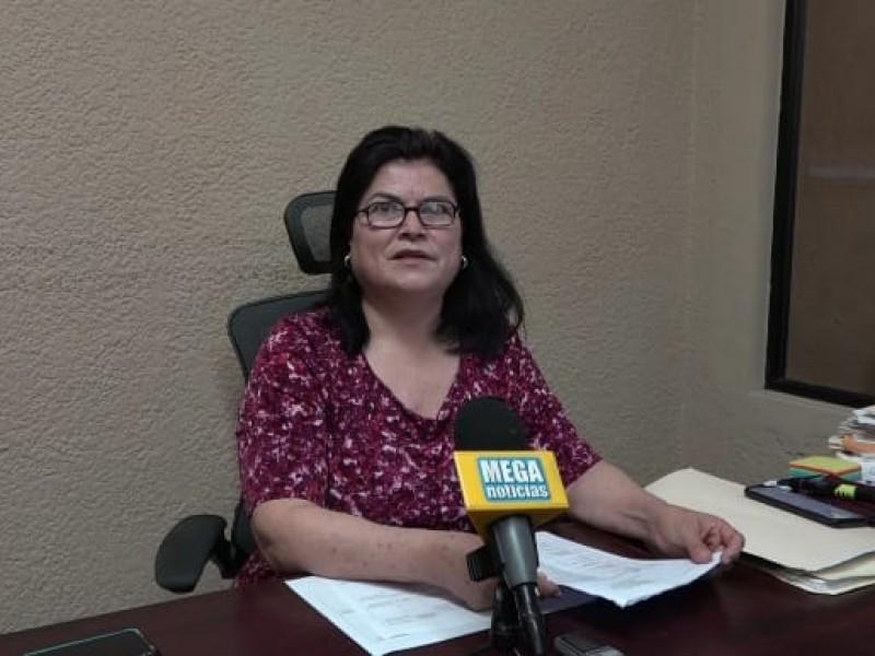 Niegan licencia a la Síndico Procurador para ir por cabdidatura