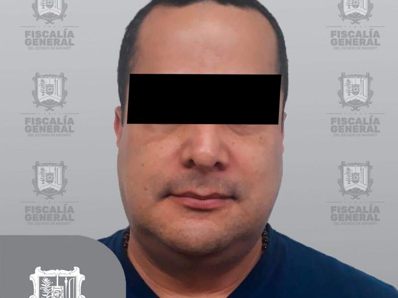 Niegan oportunismo político por detención de exmagistrado