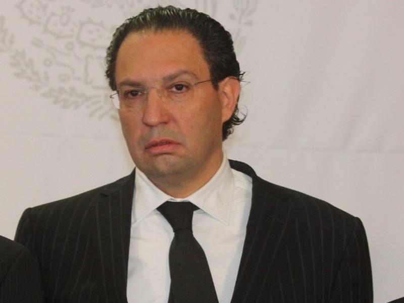 Niegan suspensión contra orden de aprehensión a Zebadúa