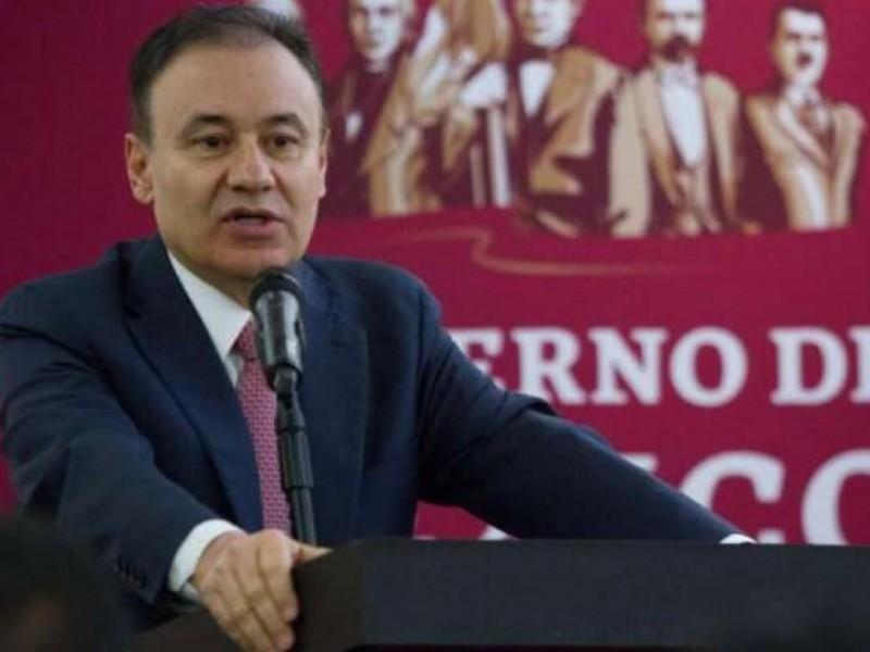 Ningún grupo criminal utilizará a Jalisco como estandarte