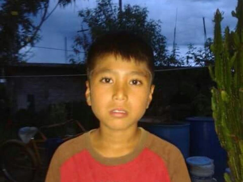 Niño oaxaqueño, extraviado en Tuxpan