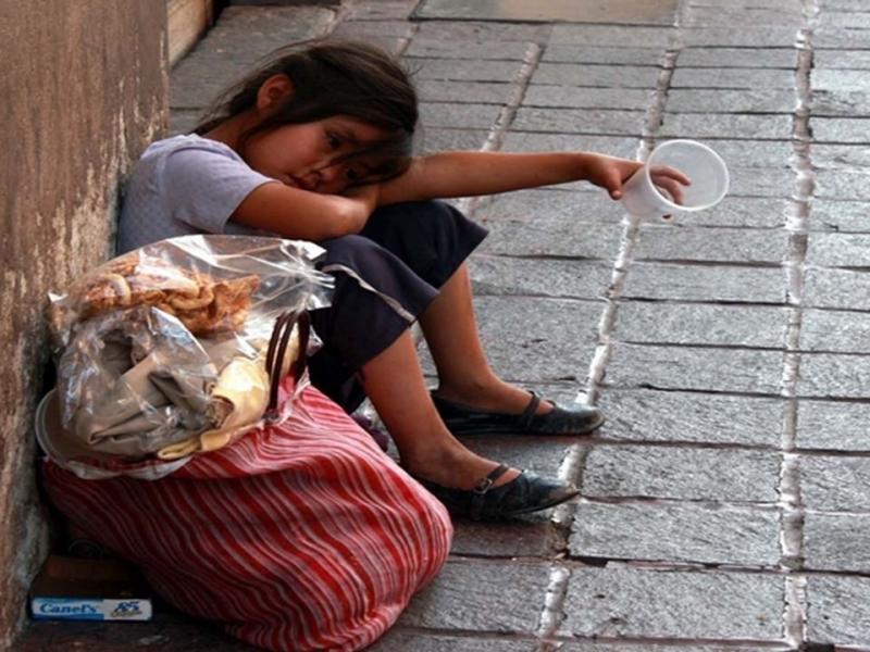 Niños en situación de calle podrían aumentar tras pandemia