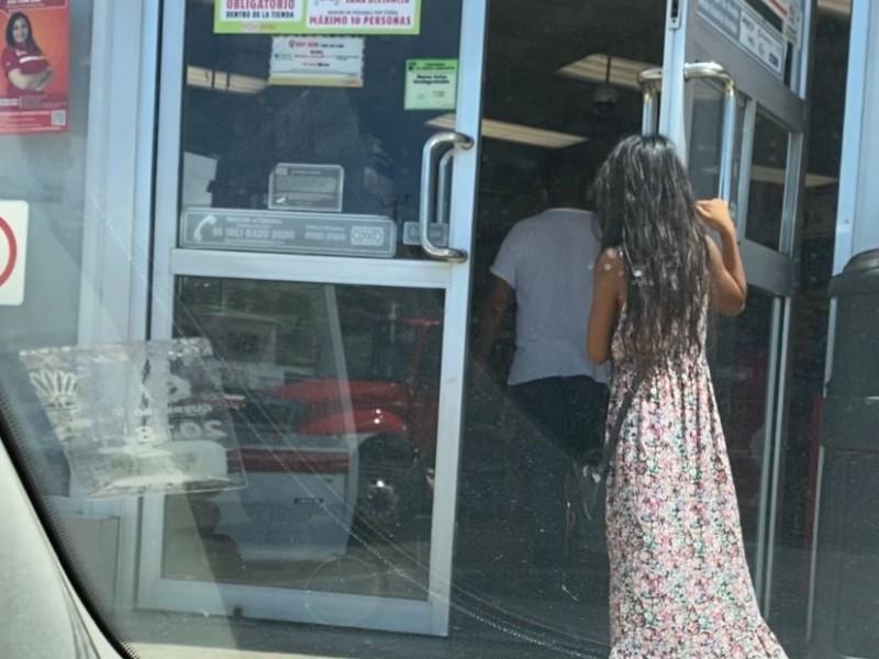 Niños sin clases recurren a trabajar en la calle