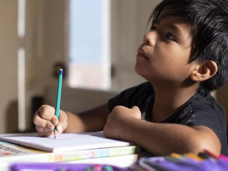 Niños tendrán problemas de readaptación escolar posterior a la pandemia
