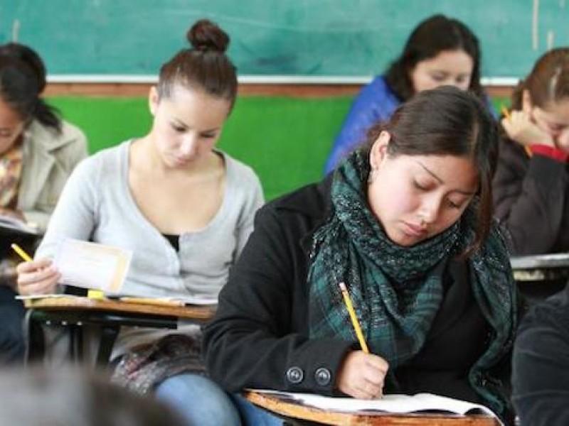 Nivel educativo es mayor en mujeres en Oaxaca