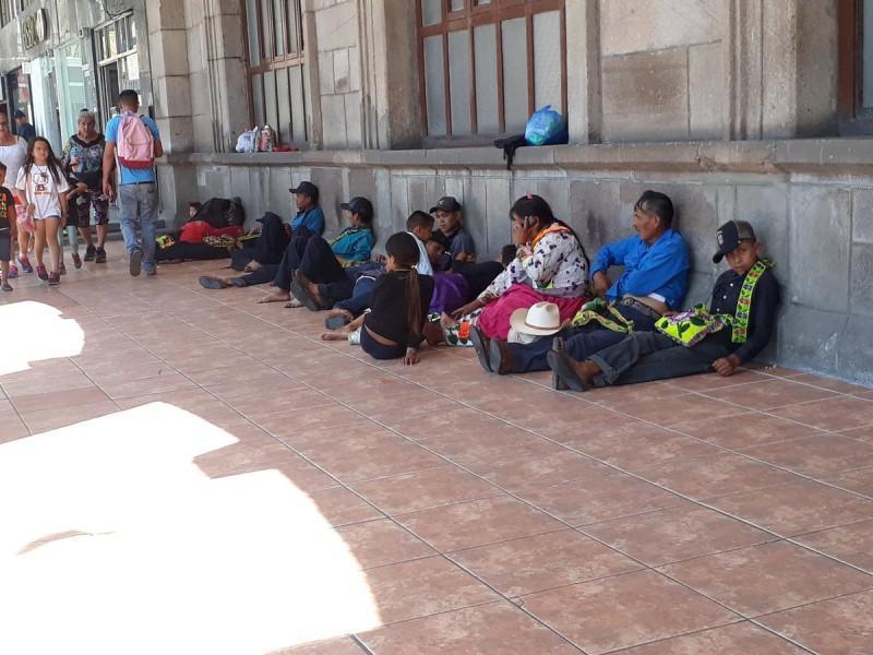 Niveles de pobreza se duplican en Nayarit