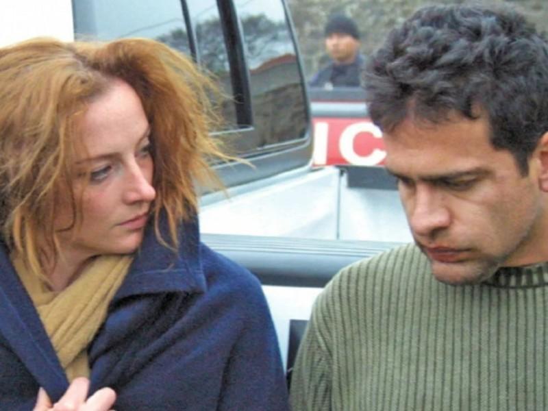 No aceptaremos amnistía, queremos absolución: esposa de Israel Vallarta