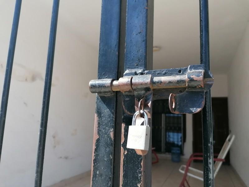 No aguantan los robos en la colonia López Mateos
