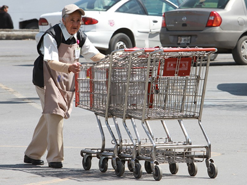 No al aumento en la edad para jubilarse