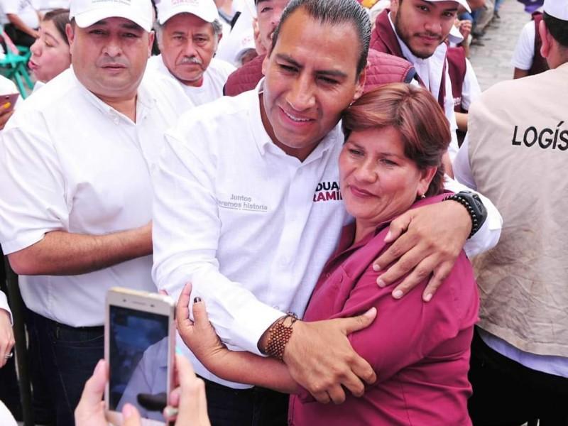 No al gasolinazo: Eduardo Ramírez