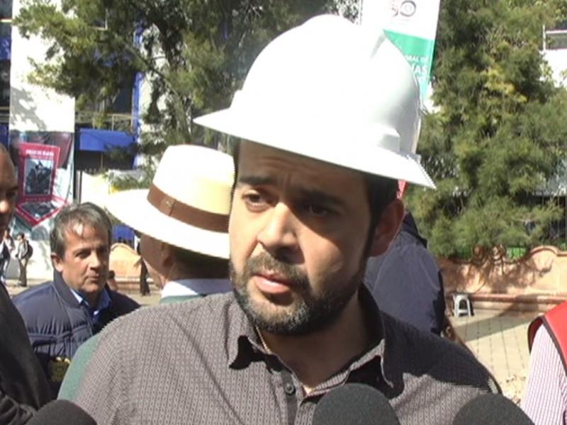 No aumentará el predial en 2019 para Zacatecas