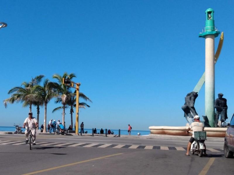 No cancelan reservaciones en el puerto para Semana Santa