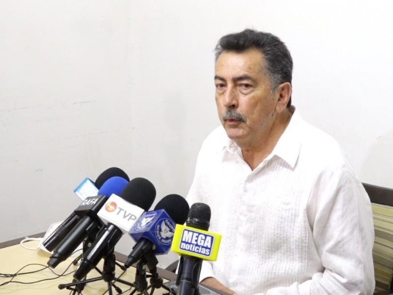 No cierren contratos: Javier Lamarque solicita a gobierno actual