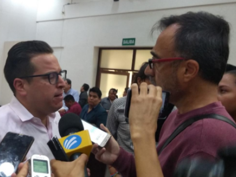 No criminalización a migrantes pide diputado
