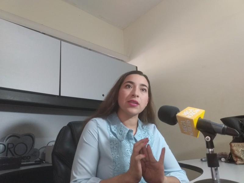 No denuncian víctimas de pedofilia
