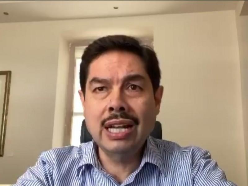 No desaparecerán Orquesta de Cámara ni Coro de Zacatecas:IZC