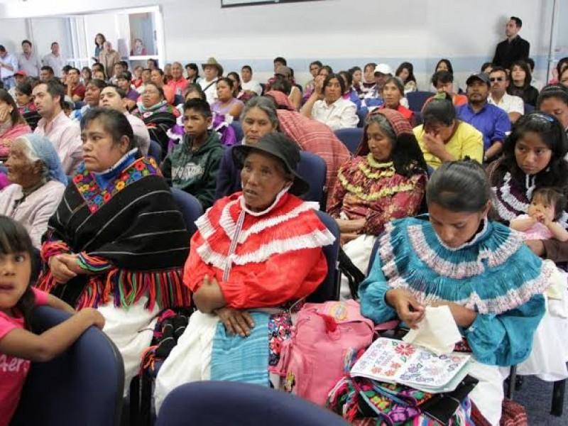 No descartan tarifa preferencial para población indígena