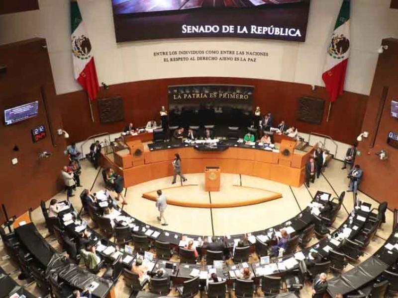 No desistiremos para echar abajo extinción de fideicomisos: Alejandra Reynoso